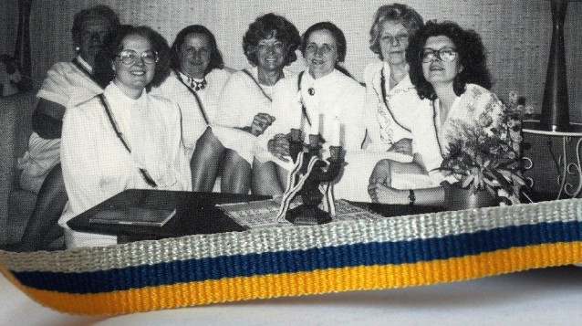 Ņujorkas kopas selgas 1980-o beigās